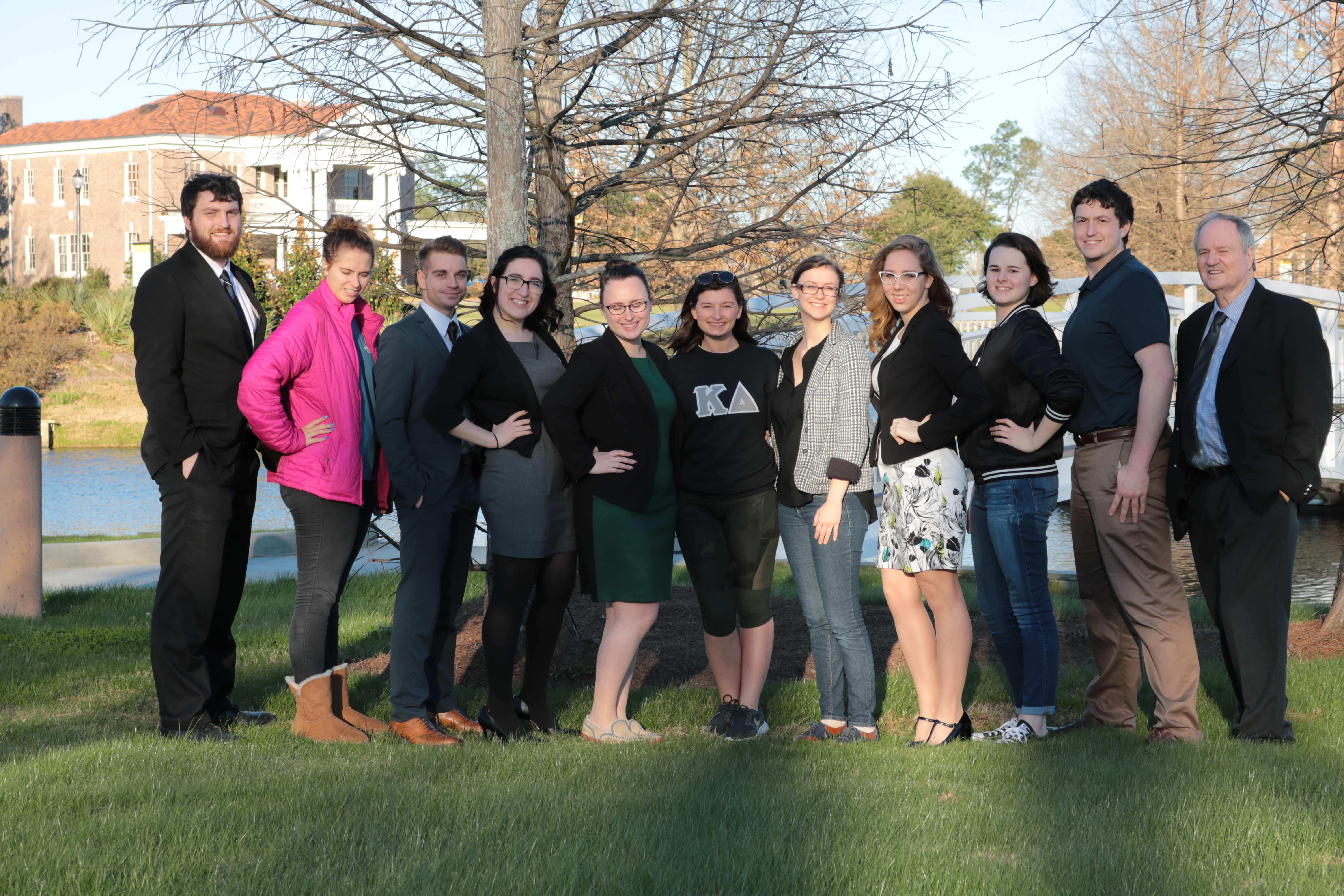 Drury Debate Union ranked 1st in nation