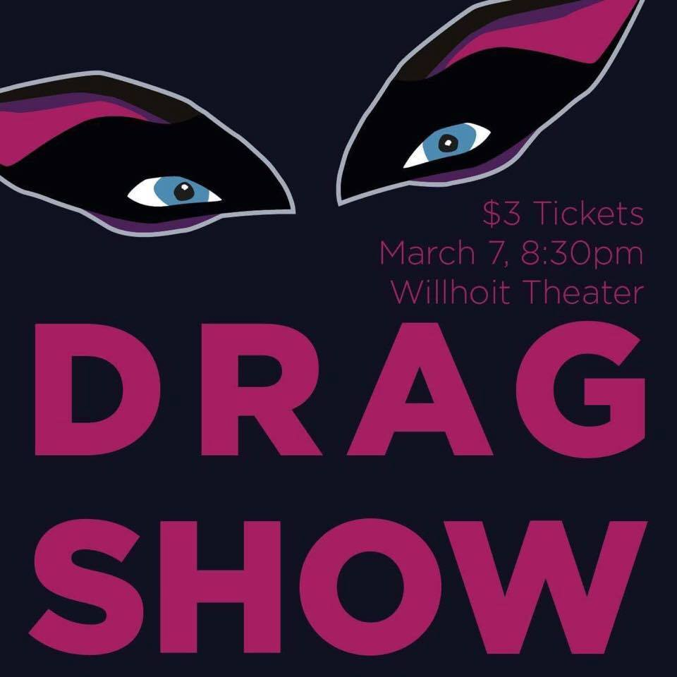 Drury Allies to host drag show on March 7th