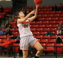 Women's basketball lay up a good season: Drury's team ready to embark on a strong year