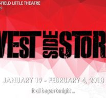 """Drury student stars in """"West Side Story"""" at Springfield Little Theatre"""