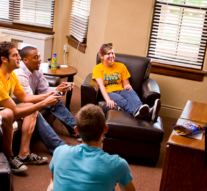 Director of Housing advises on student options for the upcoming year