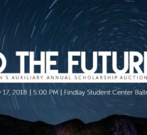 Go 'Into the Future' with Drury Women's Auxiliary:  DWA hosts annual event to fundraise for student scholarships